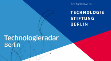 Technologieradar Berlin