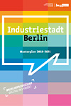 Download Broschüre Industriestadt Berlin