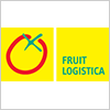 Logo der Fruit Logistica
