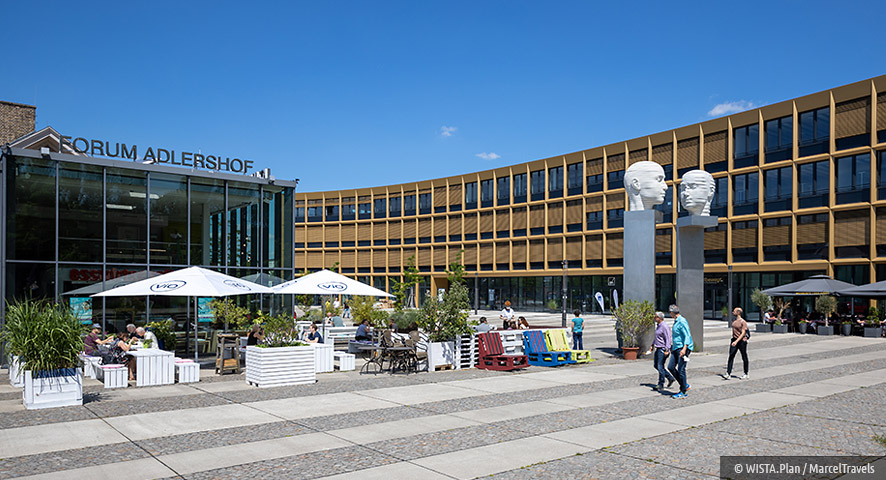 Forum Adlershof