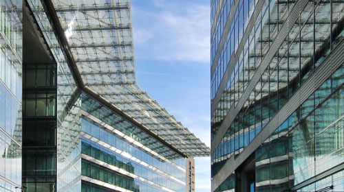 Immobilienportal des Berlin Business Location Centers